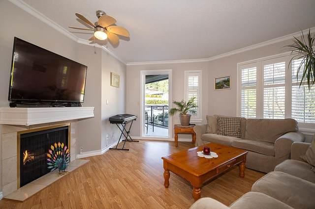 121 W 29TH Street #318, North Vancouver, BC V7N 4L6 (#R2602824) :: Initia Real Estate