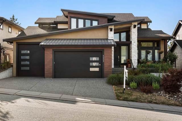 5423 Crimson Ridge, Chilliwack, BC V2R 0J5 (#R2602831) :: Premiere Property Marketing Team