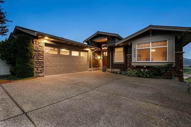 36468 Florence Drive, Abbotsford, BC V3G 0B6 (#R2602836) :: Initia Real Estate