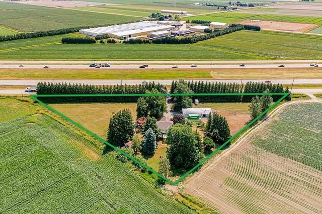 39039 North Parallel Road, Abbotsford, BC V3G 2K3 (#R2602841) :: Premiere Property Marketing Team