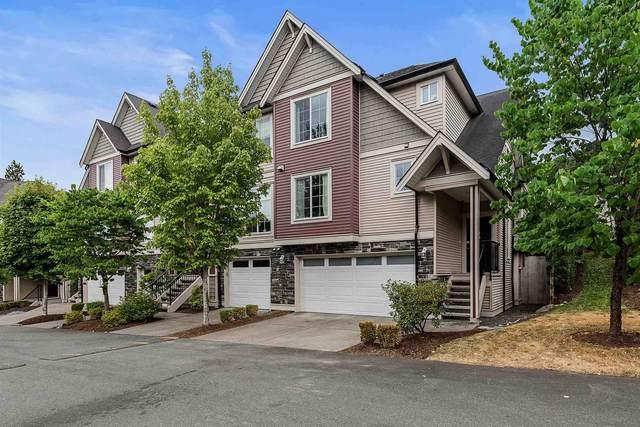 46832 Hudson Road #16, Chilliwack, BC V2R 0L9 (#R2602846) :: Premiere Property Marketing Team