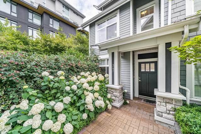 347 W 59TH Avenue, Vancouver, BC V5X 1X3 (#R2602852) :: Initia Real Estate