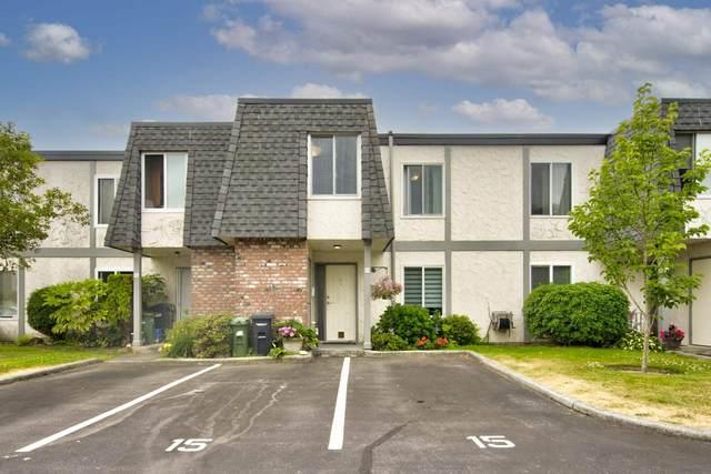 10820 Springmont Drive #15, Richmond, BC V7E 3S5 (#R2602888) :: Initia Real Estate