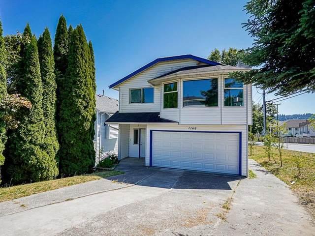 1168 Durant Drive, Coquitlam, BC V3B 6T3 (#R2602899) :: 604 Realty Group