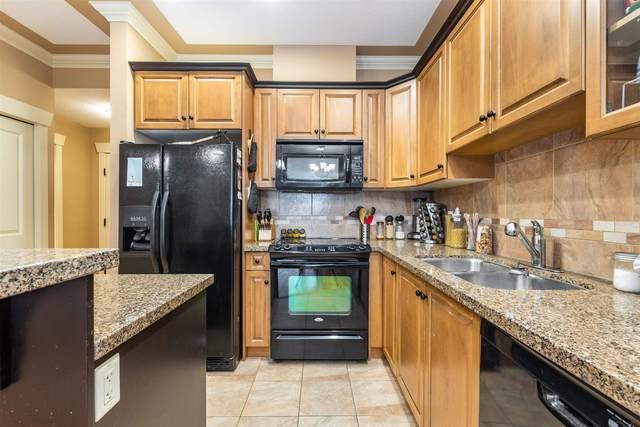 45893 Chesterfield Avenue #106, Chilliwack, BC V2P 1M5 (#R2602903) :: Initia Real Estate