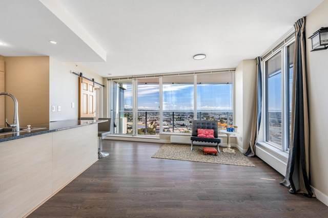 489 Interurban Way #2702, Vancouver, BC V5X 0C7 (#R2602915) :: Initia Real Estate