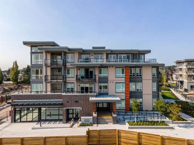 23233 Gilley Road #104, Richmond, BC V6V 1E6 (#R2602917) :: Initia Real Estate