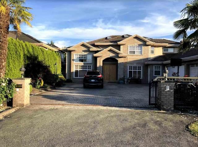 6220 Udy Road, Richmond, BC V7C 2X9 (#R2602926) :: Initia Real Estate
