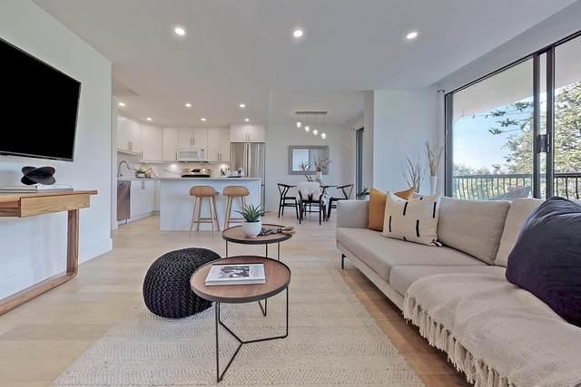 701 W Victoria Park #305, North Vancouver, BC V7M 2L2 (#R2602931) :: Initia Real Estate