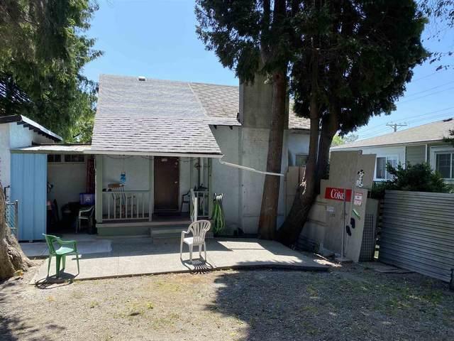 3820 Napier Street, Burnaby, BC V5C 3E6 (#R2602934) :: Initia Real Estate