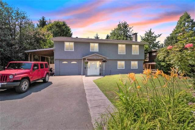12133 Acadia Street, Maple Ridge, BC V2X 3B5 (#R2602935) :: Premiere Property Marketing Team