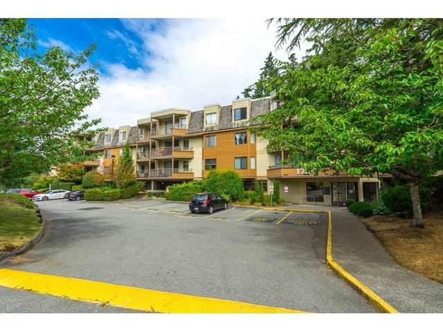 1720 Southmere Crescent #302, White Rock, BC V4A 6E3 (#R2602939) :: Initia Real Estate