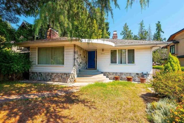 5876 Highbury Street, Vancouver, BC V6N 1Z1 (#R2602963) :: Initia Real Estate