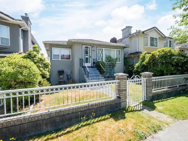 4744 Inverness Street, Vancouver, BC V5V 4X6 (#R2602973) :: Premiere Property Marketing Team