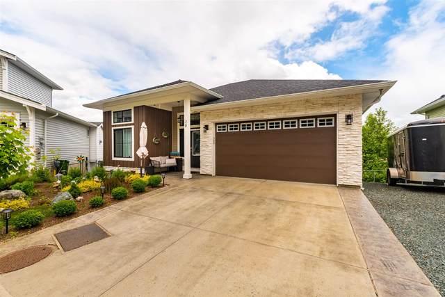47045 Sylvan Drive #10, Chilliwack, BC V2R 0X6 (#R2602974) :: Premiere Property Marketing Team