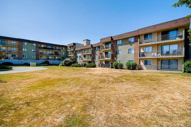 45598 Mcintosh Drive #302, Chilliwack, BC V2P 7J3 (#R2602988) :: Premiere Property Marketing Team