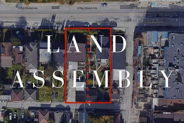 658 E King Edward Avenue, Vancouver, BC V5V 2C9 (#R2602994) :: Premiere Property Marketing Team