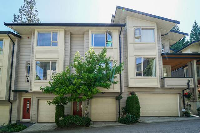 9229 University Crescent #21, Burnaby, BC V5A 4Z2 (#R2602997) :: Initia Real Estate