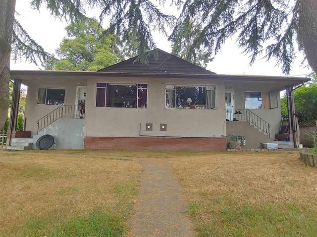 4251 Southwood Street 4249 -, Burnaby, BC V5J 2G1 (#R2602998) :: Initia Real Estate