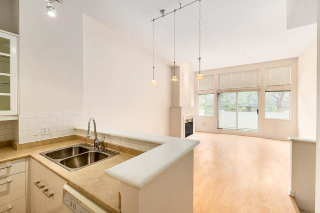 3596 Whitney Place #3, Vancouver, BC V5S 4T2 (#R2602999) :: Initia Real Estate