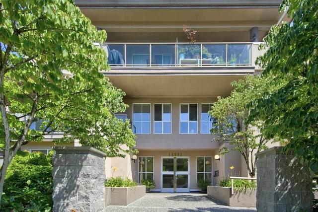 14993 101A Avenue #310, Surrey, BC V3R 0T1 (#R2603001) :: Initia Real Estate