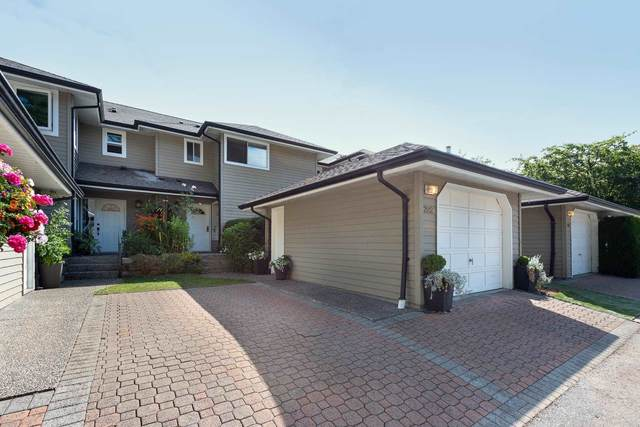 2912 Mt Seymour Parkway, North Vancouver, BC V7H 1E9 (#R2603002) :: Premiere Property Marketing Team