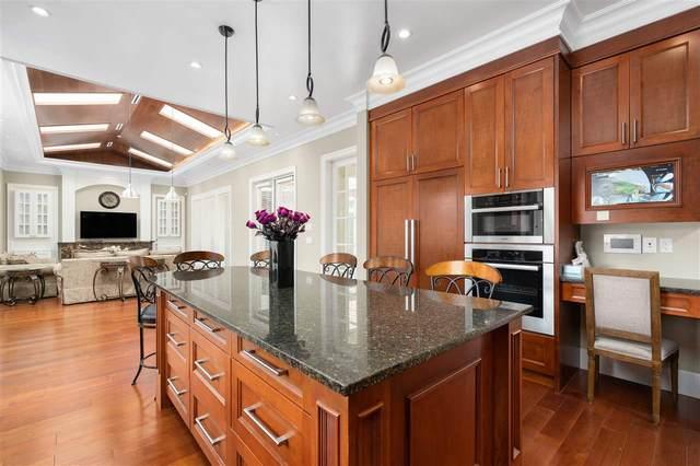 7220 Cavelier Court, Richmond, BC V7C 4J8 (#R2603006) :: Ben D'Ovidio Personal Real Estate Corporation | Sutton Centre Realty