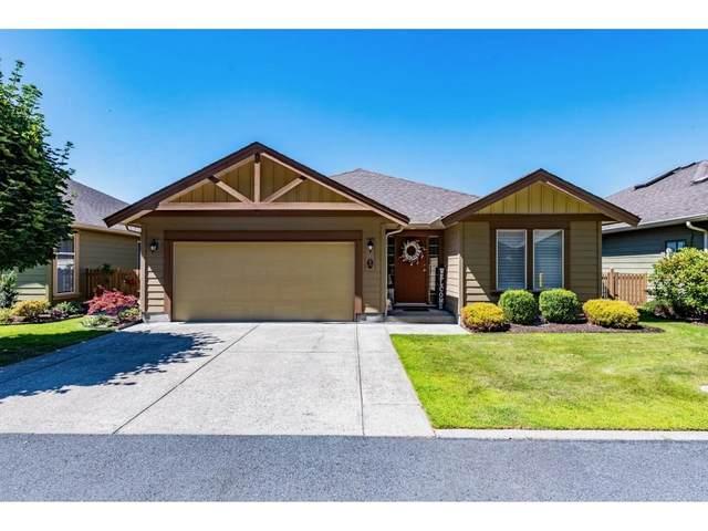 46000 Thomas Road #133, Chilliwack, BC V2R 5W6 (#R2603007) :: Premiere Property Marketing Team