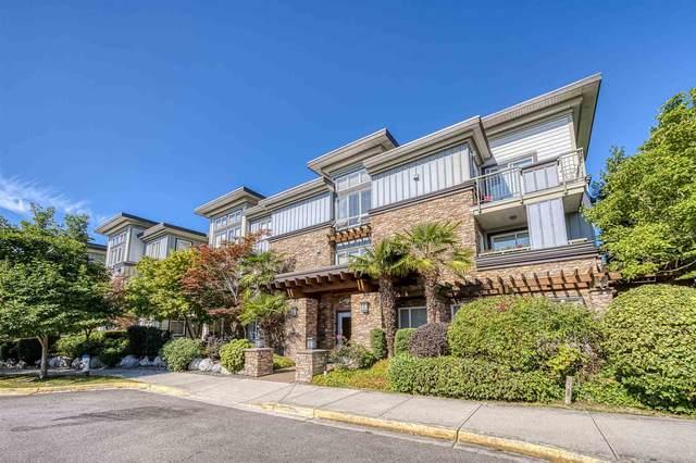 1175 55 Street #307, Delta, BC V4M 3J9 (#R2603008) :: Premiere Property Marketing Team