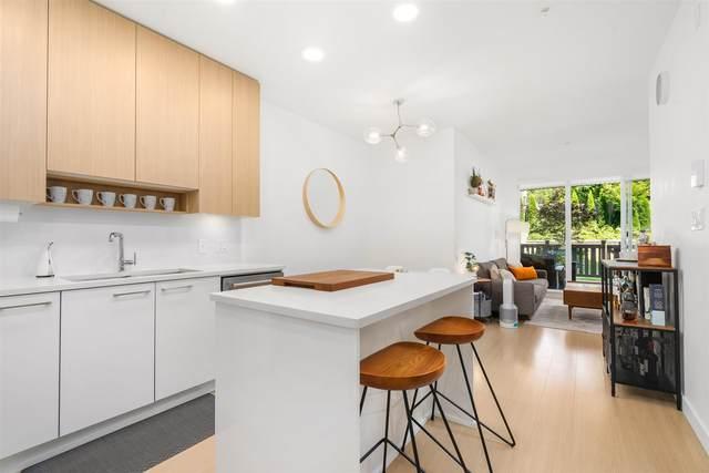 5460 Broadway #117, Burnaby, BC V5B 0B4 (#R2603009) :: Initia Real Estate