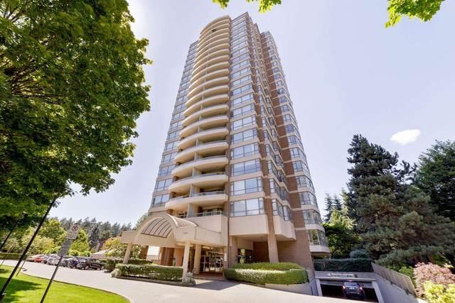 5885 Olive Avenue #1005, Burnaby, BC V5H 4N8 (#R2603010) :: Initia Real Estate