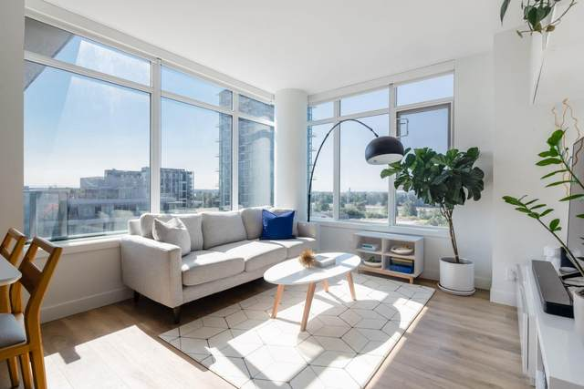 8538 River District Crossing #1505, Vancouver, BC V5S 0C9 (#R2603011) :: Initia Real Estate