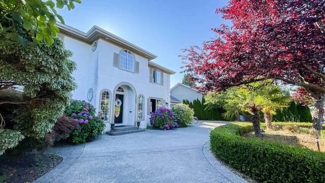 1109 Skana Drive, Delta, BC V4M 2L2 (#R2603032) :: Premiere Property Marketing Team