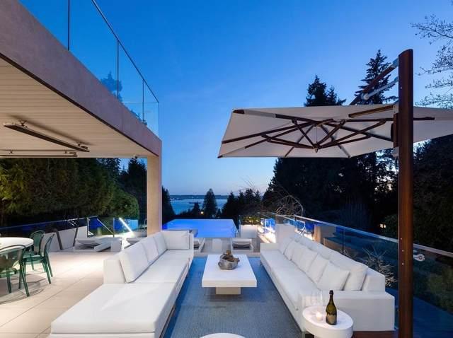2919 Mathers Avenue, West Vancouver, BC V7V 2J7 (#R2603036) :: Ben D'Ovidio Personal Real Estate Corporation | Sutton Centre Realty