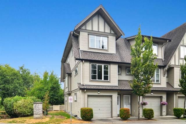 15175 62A Avenue #15, Surrey, BC V3S 1X1 (#R2603047) :: Initia Real Estate