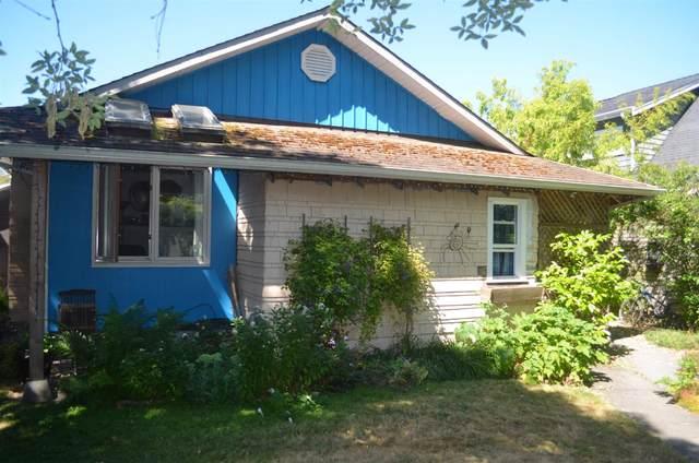 2801 Gordon Avenue, Surrey, BC V4A 3J5 (#R2603059) :: Premiere Property Marketing Team