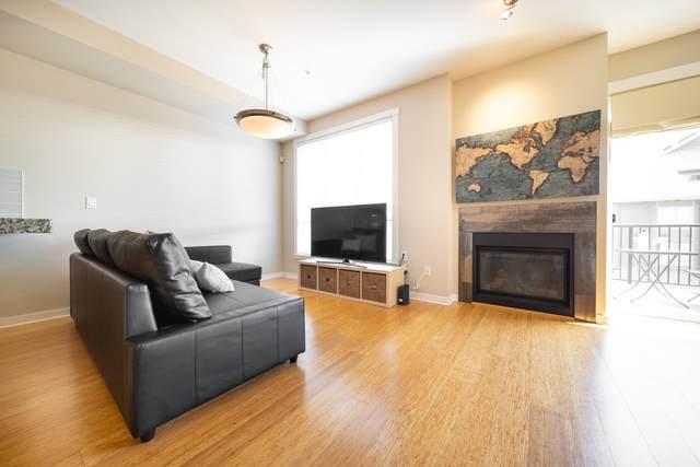 6077 London Road #305, Richmond, BC V7E 0A7 (#R2603060) :: Premiere Property Marketing Team