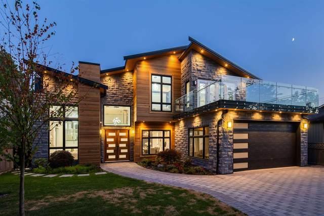 7200 Schaefer Avenue, Richmond, BC V6Y 2X7 (#R2603062) :: 604 Realty Group