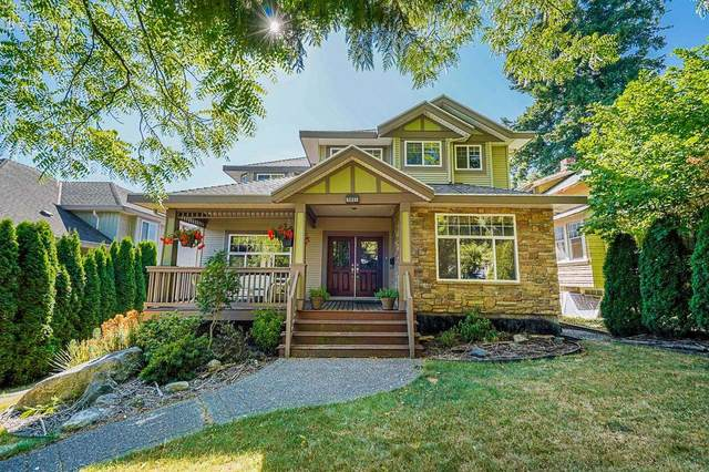 5851 168 Street, Surrey, BC V3S 3X5 (#R2603066) :: Premiere Property Marketing Team