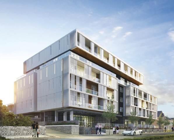 528 W King Edward Avenue #107, Vancouver, BC V5Z 2C3 (#R2603068) :: Initia Real Estate