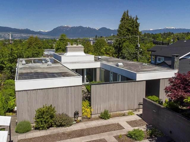 2237 W 33RD Avenue, Vancouver, BC V6M 1C1 (#R2603072) :: Initia Real Estate