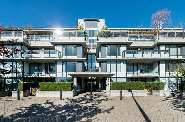 9009 Cornerstone Mews #102, Burnaby, BC V5A 0B9 (#R2603084) :: Initia Real Estate