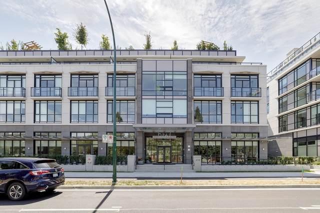 438 W King Edward Avenue #108, Vancouver, BC V5Y 0M5 (#R2603090) :: Initia Real Estate