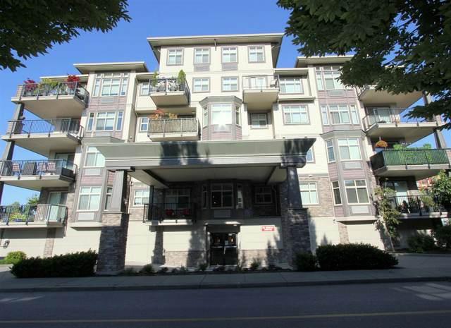 9060 Birch Street #302, Chilliwack, BC V2P 4N4 (#R2603096) :: Premiere Property Marketing Team