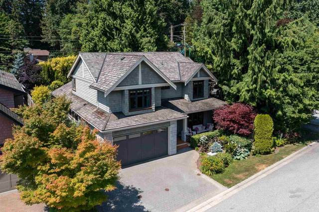 1299 Eldon Road, North Vancouver, BC V7R 1T5 (#R2603099) :: 604 Home Group