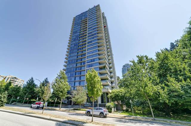 7090 Edmonds Street #1105, Burnaby, BC V3N 0C6 (#R2603107) :: Premiere Property Marketing Team