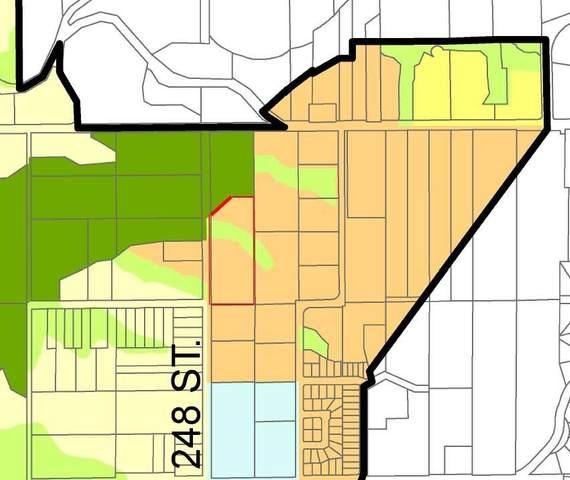 11092 248 Street, Maple Ridge, BC V2W 1G7 (#R2603109) :: Initia Real Estate