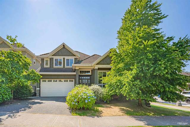 3593 Rosemary Heights Drive, Surrey, BC V3Z 4C7 (#R2603116) :: Premiere Property Marketing Team