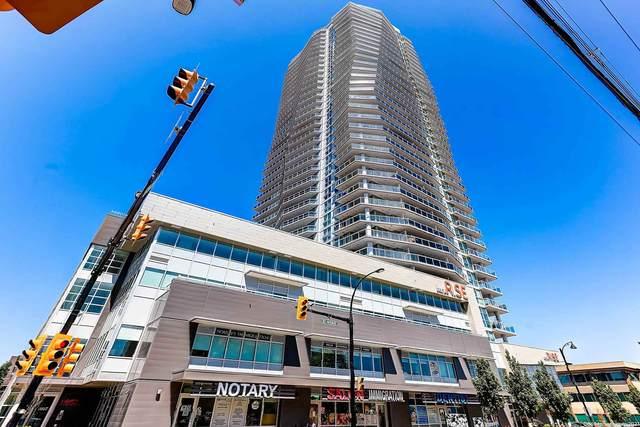 11967 80 Avenue #2407, Delta, BC V4C 0E2 (#R2603121) :: Initia Real Estate