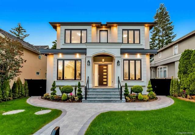 4025 W 38TH Avenue, Vancouver, BC V6N 2Y8 (#R2603126) :: Initia Real Estate